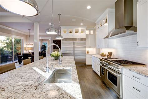 Center Kitchen Islands by Kitchen Projects Trends For 2017 2018 Colors Teal