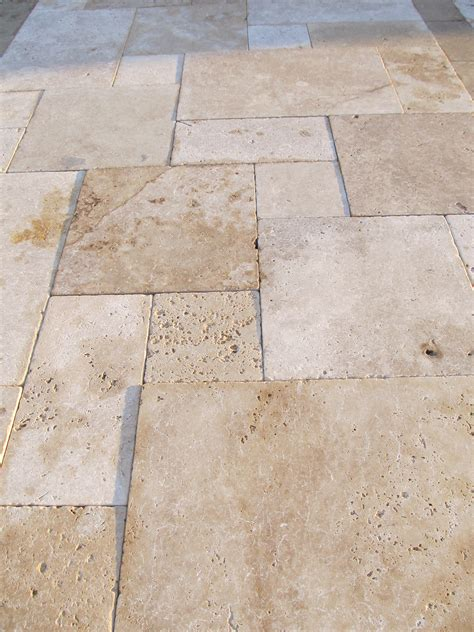 Travertine Patio Pavers Travertine Pavers Travertine Supply