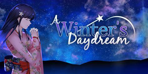 winters daydream nintendo switch  software games nintendo