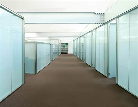 glass walls glass partition walls by cubicles com