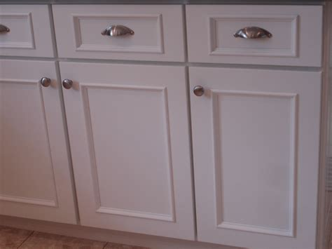 Kitchen Cabinet Door Trim by Forever Decorating Evolution Of The Kitchen
