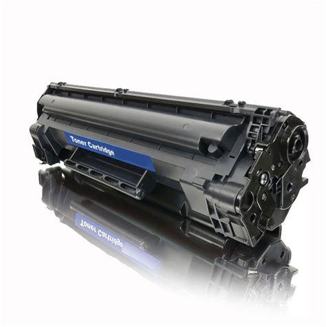 Toner Hp Laserjet P1102 toner hp p1102 p1102w m1212nf m1132 p1005 p1006 ce285a