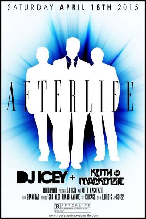 house music saved my life exclusive afterlife mix by dj icey afterlifechi