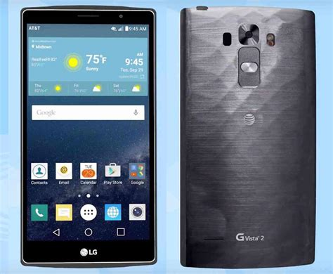 amazoncom customer reviews lg ultimate 2 android lg g vista 2 h740 price review specifications pros cons