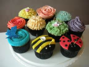 Cupcake Decorations by Decorative Cupcakes Yahoo Search Results Cupcakes