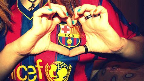imagenes de i love barcelona love for fcbarcelona by ellenacdc on deviantart