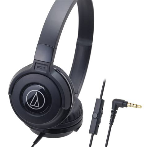 Audio Technica Ath S100is 1 ath s100is audio technica australia always listening