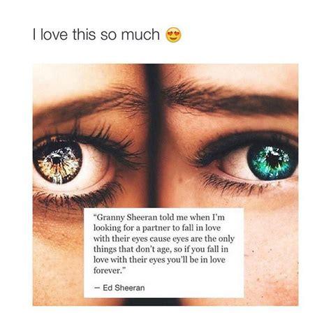 ed sheeran quotes for instagram ed sheeran is my favorite artist cute stuff