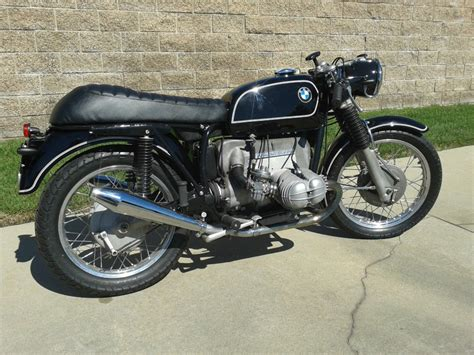 1971 bmw r75 1971 bmw r75 5 cafe racer style for sale