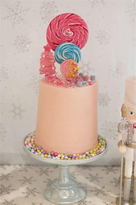 nutcracker inspired winter ballet party birthday party ideas themes