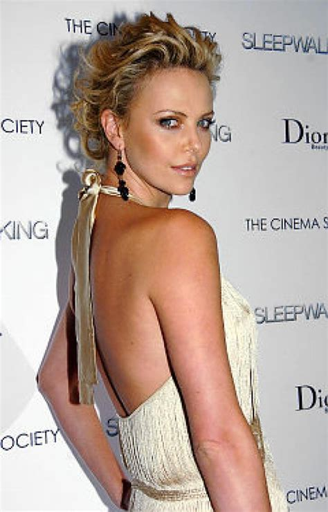 Charlize Theron Is Sued By Raymond Weil by Charlize Finds Time To Settle Suit Ny Daily News