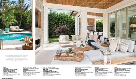 home design magazine florida florida design magazine mhk architecture planning