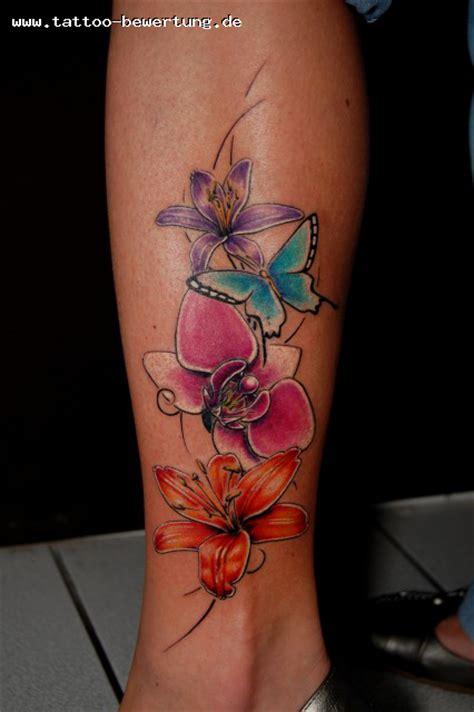 silla meine erste schoene blumenranke tattoos von tattoo