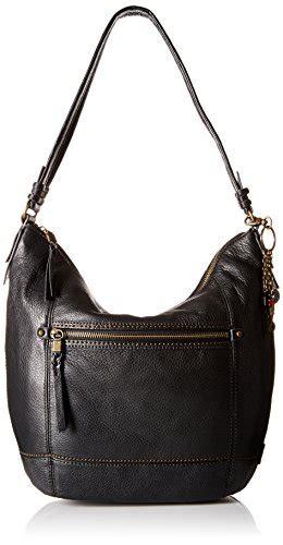 Basic Hobo Style Handbag C158 Blackblue shoulder bags the sak sequoia hobo bag black one size boutique page