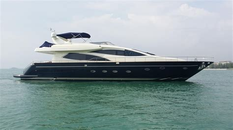 riva yacht opera 2004 riva opera super 85 power boat for sale www