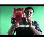 CARRO PEQUE&209O CON MEGALEX241  YouTube