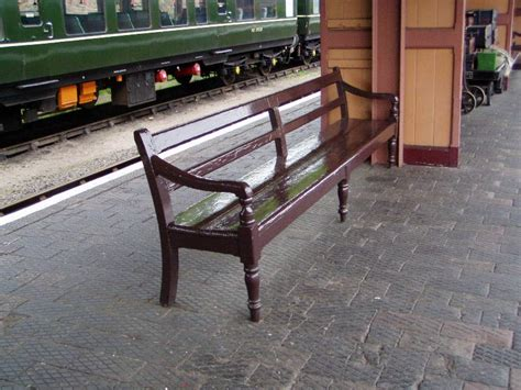 gwr bench maintenance