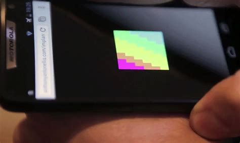 augmented reality tattoo augmented reality gif uses rfid chip for viewing