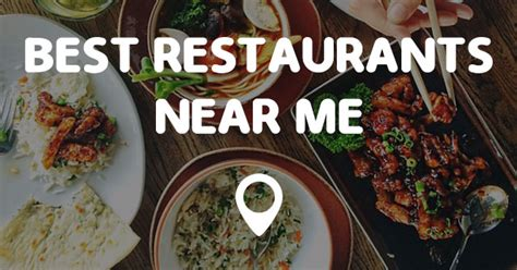 restaurants near me best restaurants near me points near me