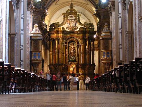 la catedral de buenos aires file buenos aires catedral metropolitana interior jpg