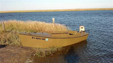 garvey duck boat for sale page 2 - Duck Boats For Sale Nj