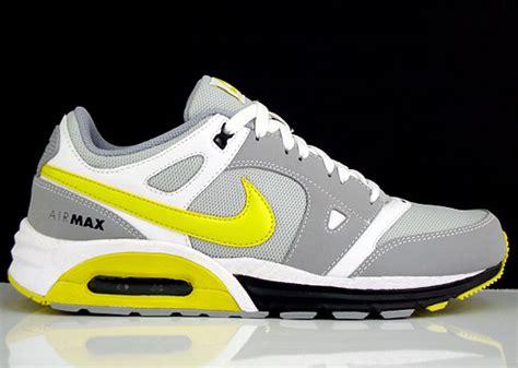Nike Airmax Lunar 03 nike air max lunar white grey high voltage