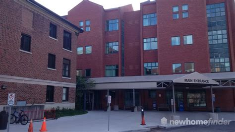 Grand River Hospital In Kitchener by Explorers Walk In Kitchener Ontario Plans Prices