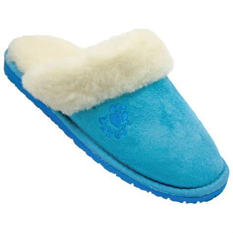 dawgs slippers s dawgs 174 microfiber scuff slippers 583661