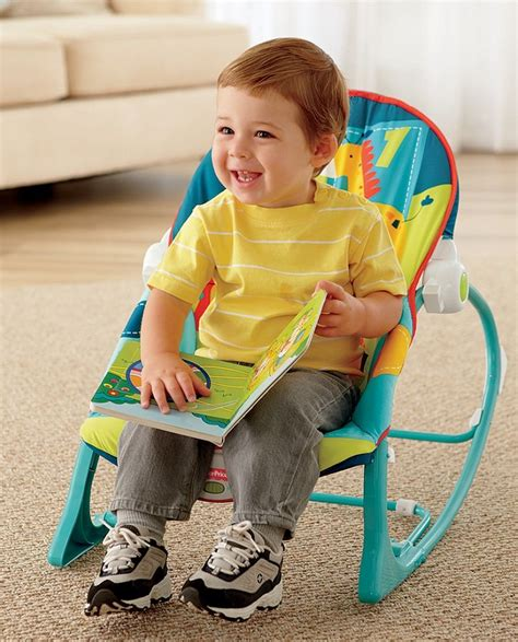toddlers rocking chair fisherprice infant to toddler rocker bouncer chair safari