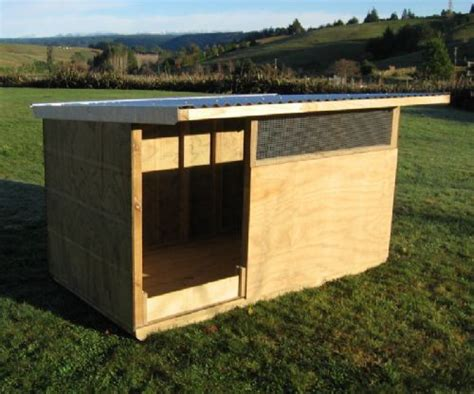 Pig Sheds For Sale by Now Eol Kitset Wooden Sheds Nz