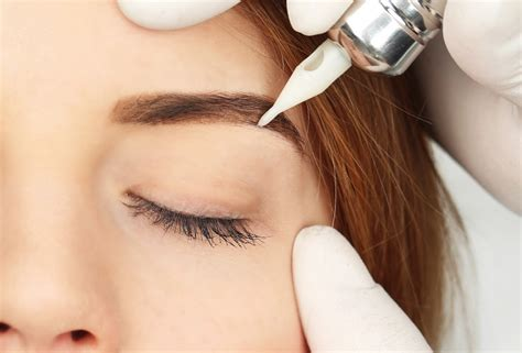 eyebrows tattoo shop make up magic permanent cosmetic makeup