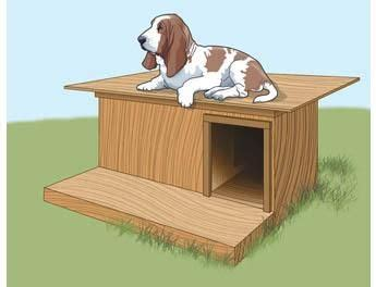 inexpensive dog houses this doghouse was designed to be inexpensive and easy to
