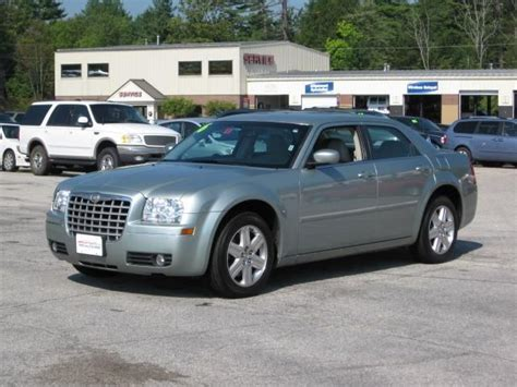 2006 Chrysler 300 Mpg by 2006 Chrysler 300 Limited Awd Chrysler Colors