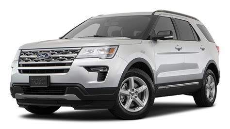 cars ford explorer lease a 2018 ford explorer automatic awd in canada
