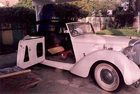 auto upholstery ta alvis restoration reupholster alvis upholstery ta tb tc