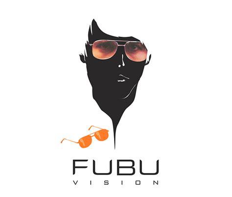 fubu sunglasses concept poster designs on behance