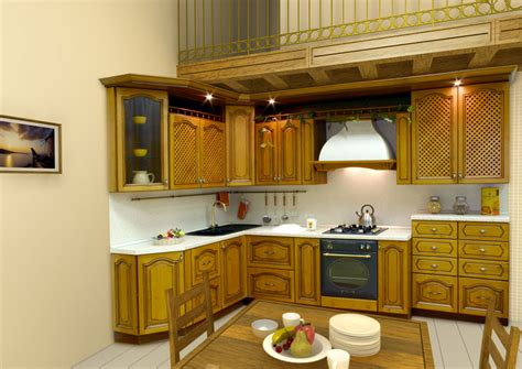 Kitchen Cabinets Design Images by Kitchen Cabinet Designs 13 Photos Kerala Home Design