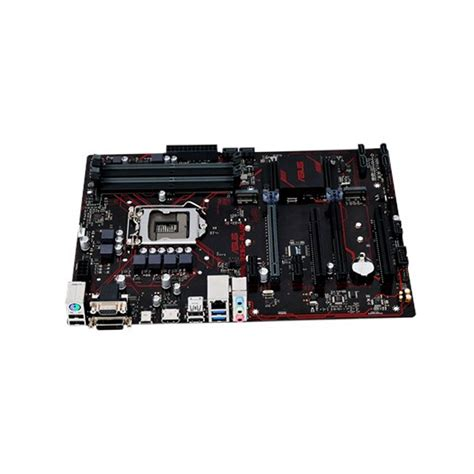 pcb layout guidelines sdram 143 intel asus prime b250 plus intel b250 atx motherboard lga1151