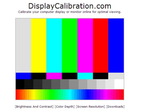 calibrate monitor color 5 tools to help calibrate your monitor