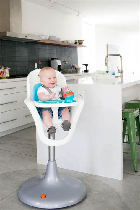 Boon High Chair Lunch With Boon The New Flair High Chair Sweet