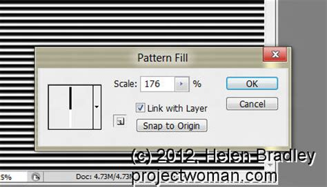 scale pattern in photoshop cs5 scale a pattern in photoshop 171 projectwoman com