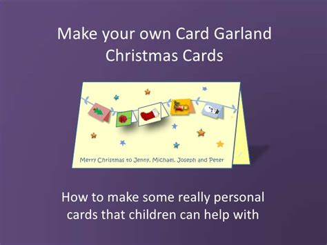 make own card make your own cards