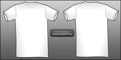 kaos polos untuk desain baju 50 gambar desain baju kaos yang dapat di edit menjadi