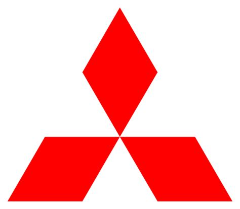 mitsubishi cars logo file mitsubishi logo svg wikimedia commons