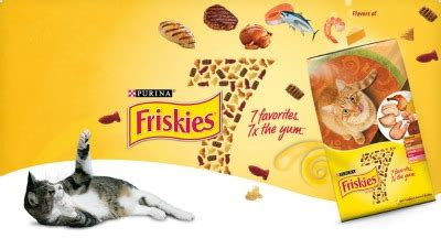 Lucky 7 Sweepstakes - free friskies 7 dry cat food sle plus lucky 7 sweepstakes
