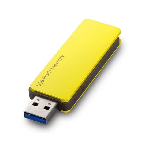 Colorful Usb Flash Drives by Buffalo Ruf3 Pw Are Colorful Usb3 0 Flash Drives With