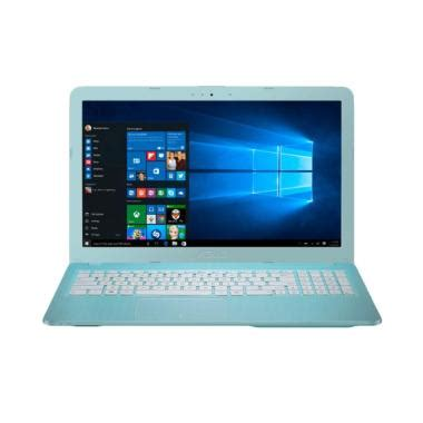 Asus Notebook X441ua Wx330t Black jual produk laptop asus x441u harga promo diskon