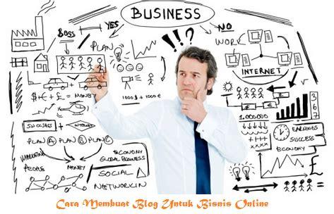 cara membuat blog bisnis online jasa pembuatan blog murah terpercaya dengan kualitas
