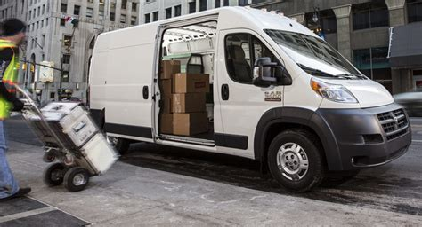 history of united states postal vehicles us postal service buys 9 113 new ram promaster 2500 cargo vans