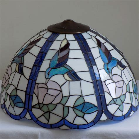 leaded glass l shade stained glass l shades patterns shade free and forms